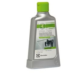 ELECTROLUX E6SCC106 Preparat do czyszczenia stali szlachetnej - mleczko 250ml