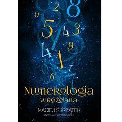 Numerologia wróżebna (opr. miękka)