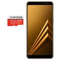 Smartfony i telefony klasyczne, Samsung Galaxy A8 2018