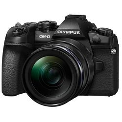Olympus E-M1 MK II