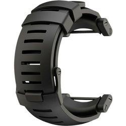 Suunto Core Silikonowy pasek, czarny 2019 Akcesoria do zegarków