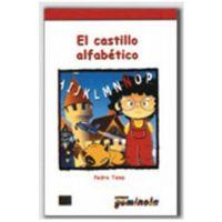 Książki do nauki języka, El castillo alfabetico (opr. miękka)