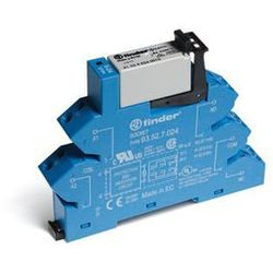 Przekaźnikowy moduł sprzęgający Finder 38.62.8.230.0060