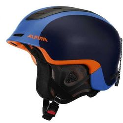 ALPINA SPINE - kask narciarski, snowboardowy R. 52-56 cm - 60%
