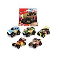 Jeżdżące dla dzieci, Samochód racing joyrider, 6 rodzajów mix