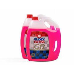 PŁYN do chłodnic GLIDEX - Płyny chłodnicze 10L