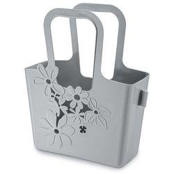Wielofunkcyjna torba na zakupy, plażę ALICE - kolor szary, KOZIOL