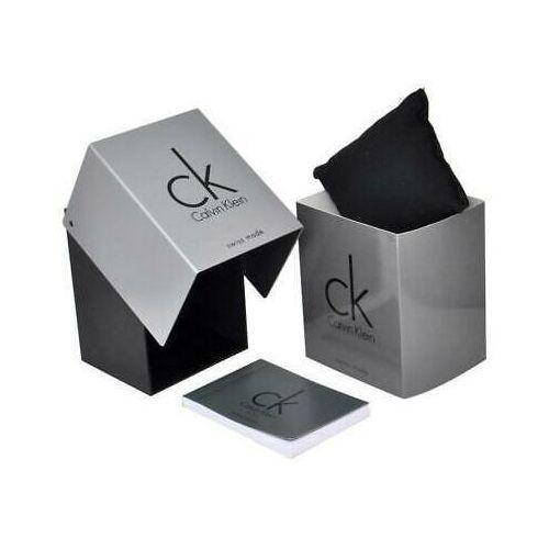 Zegarki damskie, Calvin Klein K2Y236K6