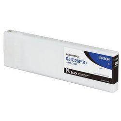 Tusz Cardridge do Epson ColorWorks C7500 Black