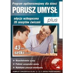 Porusz Umysł PLUS (PC) Avalon