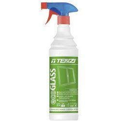 TENZI ECO GLASS ekologiczny środek do mycia szyb, lusterek