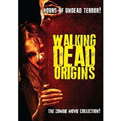 Movie - Walking Dead Origins