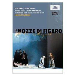 Mozart: Le Nozze Di Figaro (DVD) - English Baroque Soloists, John Eliot Gardiner