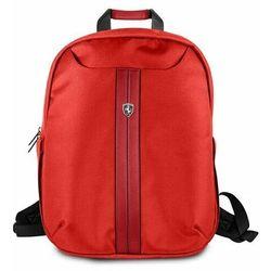 "Ferrari Plecak FEURBPS15RE 15"" czerwony/red Off Track Urban"