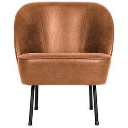 Be Pure Fotel Vogue koniakowy 800748-B
