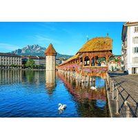 Fototapety, Fototapeta Lucerne – Switzerland 157