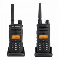 2X RADIOTELEFON PMR MOTOROLA XT660D CYFROWY DPMR