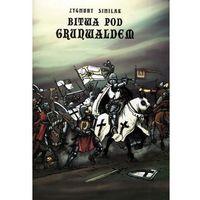 Komiksy, Strefa Komiksu T.19 Bitwa pod Grunwaldem (opr. broszurowa)