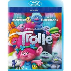 Trolle (Blu-ray) - Mike Mitchell