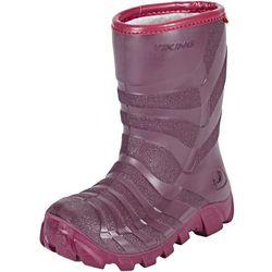 Viking Footwear Ultra 2.0 Kalosze Dzieci fioletowy 37 2018 Kalosze Przy złożeniu zamówienia do godziny 16 ( od Pon. do Pt., wszystkie metody płatności z wyjątkiem przelewu bankowego), wysyłka odbędzie się tego samego dnia.