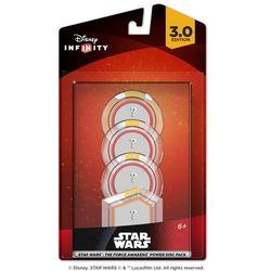 Dyski mocy CDP.PL Infinity 3.0 Przebudzenie mocy