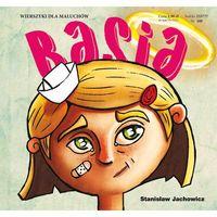Książki dla dzieci, Basia (opr. kartonowa)