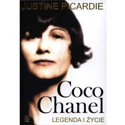 Coco Chanel. Legenda i życie (opr. twarda)
