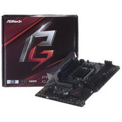 ASRock Płyta główna B365M Phantom Gaming 4 s1151 4DDR4 HDMI/DP/ UATx