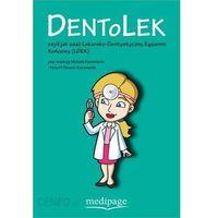Książki o zdrowiu, medycynie i urodzie, DENTOLEK CZYLI JAK ZDAĆ LEKARSKO-DENTYSTYCZNY EGZAMIN KOŃCOWY (LDEK) + SUPLEMENT