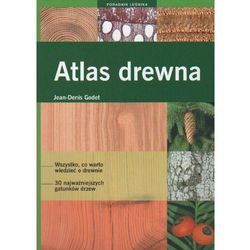 Atlas drewna Poradnik leśnika (opr. twarda)