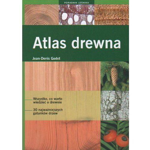 Biologia, Atlas drewna Poradnik leśnika (opr. twarda)