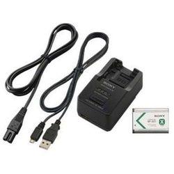 Sony ACC-TRBX zestaw akcesoriów do aparatów
