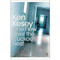 Literatura młodzieżowa, One Flew Over the Cuckoo's Nest (opr. miękka)