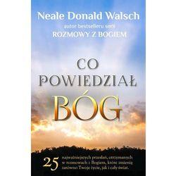 Co powiedział Bóg - Walsch Neale Donald