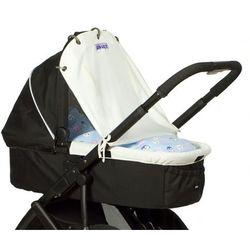 Osłonka do wózka i fotelika Dooky - Cream T-XP-126702