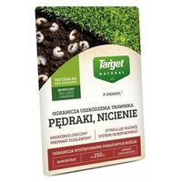 Pozostałe rośliny i hodowla, Preparat Target P-Drakol trawniki 20 g