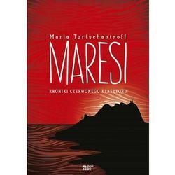Maresi. Kroniki Czerwonego Klasztoru - Maria Turtschaninoff (MOBI)
