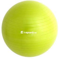 inSPORTline Top Ball 65 cm - IN 3910-6 - Piłka fitness, Zielona - zielony