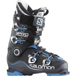 Buty Narciarskie Salomon X PRO 120 Anthracite/Black/Blue 378149 Salomon -30 (-30%)