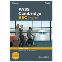 Książki do nauki języka, Pass Cambridge BEC higher Student's Book (opr. miękka)