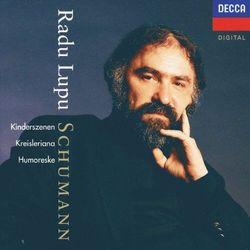 R. Schumann - Kinderszenen/Kreisleriana