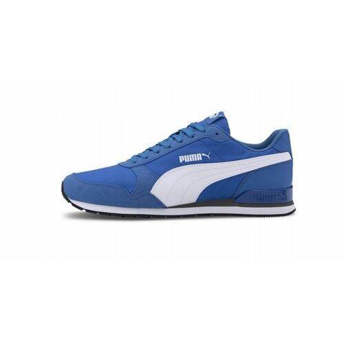 Męskie obuwie sportowe, Puma tenisówki męskie ST Runner V2 NL 36527823 42,5 Blue