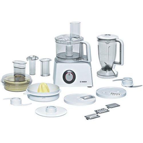 Roboty kuchenne, Robot kuchenny BOSCH MCM 4200 (800W / biało- srebrny)