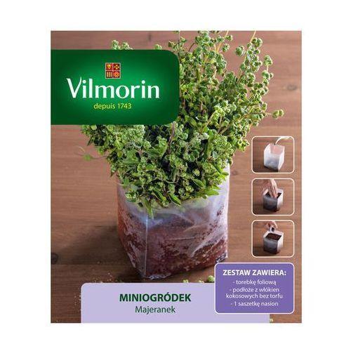 Nasiona, Majeranek nasiona tradycyjne 0.5 g VILMORIN