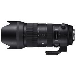 Sigma obiektyw S 70-200/2.8 DG OS HSM Canon