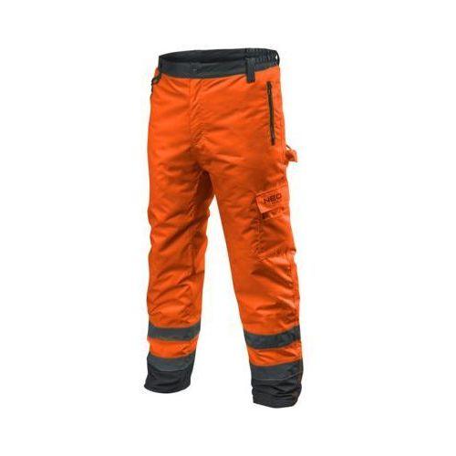 Pozostałe meble do warsztatu, Spodnie robocze NEO 81-761-XXXL (rozmiar XXXL)