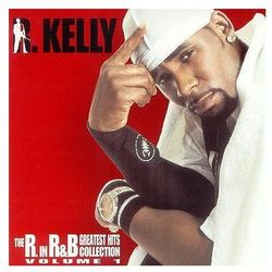 The R. In R&b Collection (CD) - R. Kelly