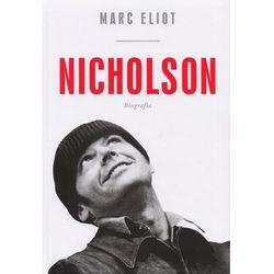 Jack Nicholson. Biografia (opr. twarda)