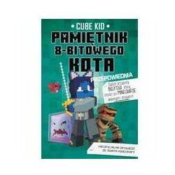 Minecraft. Pamiętnik 8-bitowego kota. Przepowiednia. Tom 8