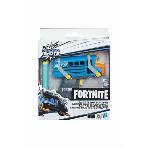 Pozostałe zabawki militarne, Nerf Fortnite Microshots 2Y37JO Oferta ważna tylko do 2031-09-09